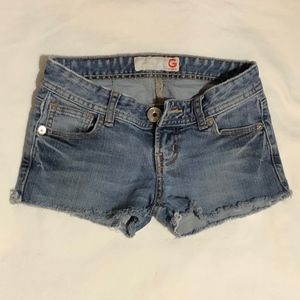 Guess Jeans Cut-offs